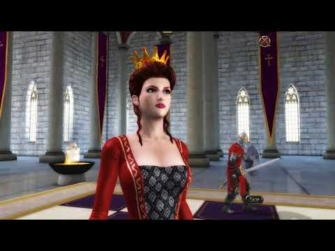 Territable Battle Chess: Game of Kings™ (HD) PC Gameplay