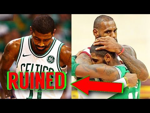 Download Youtube: How Kyrie Irving RUINED HIS NBA CAREER AND LIFE!! Why Kyrie Will NEVER WIN ANOTHER CHAMPIONSHIP!!