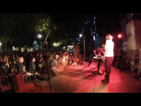 Pogomarto - Live @ Tours 18.10.2014
