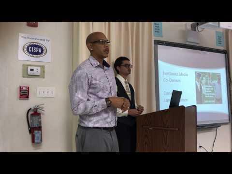 ICCI Presentation - February 2017