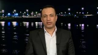 سعدون: داعش فشل في تطوير اسلحة كيماوية في العراق