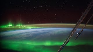 Earth vs Outer Space - Documentary