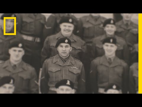 Hear the Untold Story of a Canadian Code Talker from World War II | Short Film Showcase