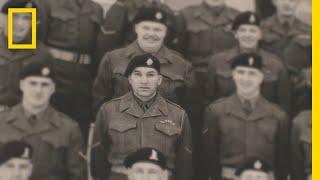 Hear the Untold Story of a Canadian Code Talker from World War II | Short Film Showcase