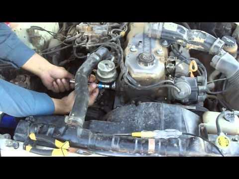 Car no start diagnostic and repair. Must watch DIY fix.