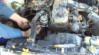 Car no start diagnostic and repair. Must watch DIY fix.