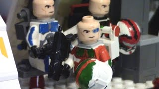 LEGO Star Wars: The Untold Story of Beta Squad (Animation) HD