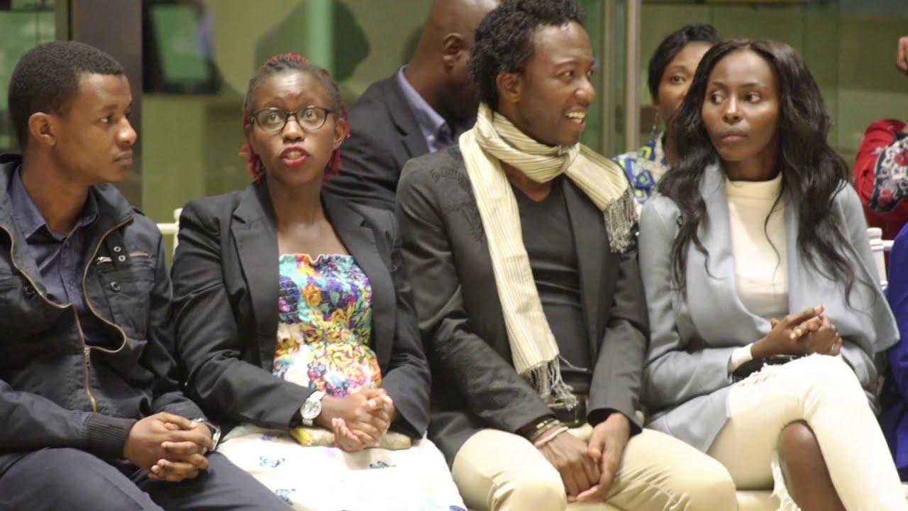 Sahara Tribune Nairobi Culture And Fashion Hits Global Stage Virtually