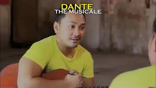 Download TRAILER DANTE THE MUSICALE for RMC March 23, 2019