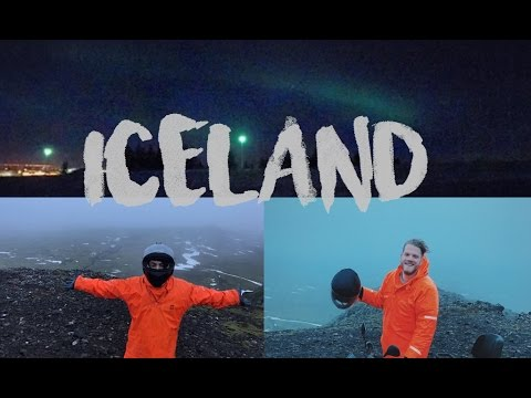 Iceland (without music)
