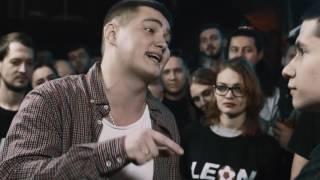 VERSUS  FRESH BLOOD 3 Максим PARoVoZ VS Teeraps Round 1