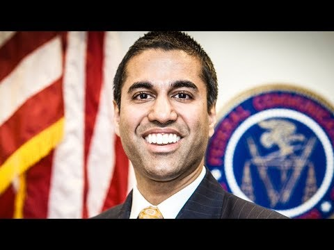 FCC Chair Ajit Pai's Handpicked Broadband Advisor ARRESTED For Fraud