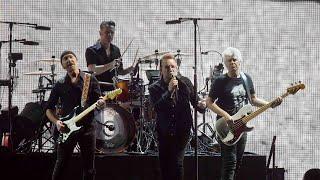 고척돔 들썩…록의 전설 U2 첫 내한공연 / 연합뉴스T…
