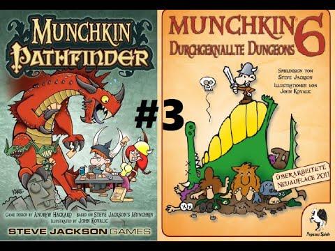 1+2 Munchkin beißt
