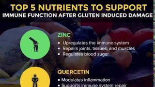 How To Detox Gluten From Your System - Simple Gluten Recovery Strategy