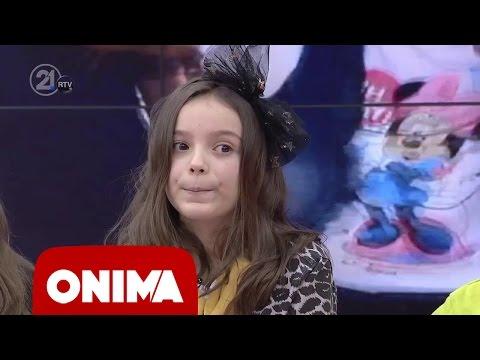Vesa Berisha - TOP HOP HITI (Rtv 21)