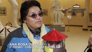 Concurso de Tortas - Fiesta de la Nieve 2017