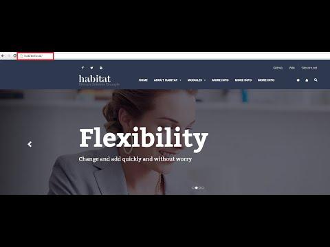 how-to-install-habitat-in-sitecore-9.2-platform