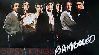 Gipsy Kings - Bamboléo (Acapella Official Studio - Vocals Only)