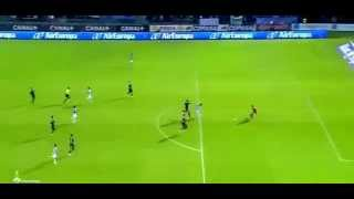 Video Gol Pertandingan Celta Vigo vs Real Valladollid