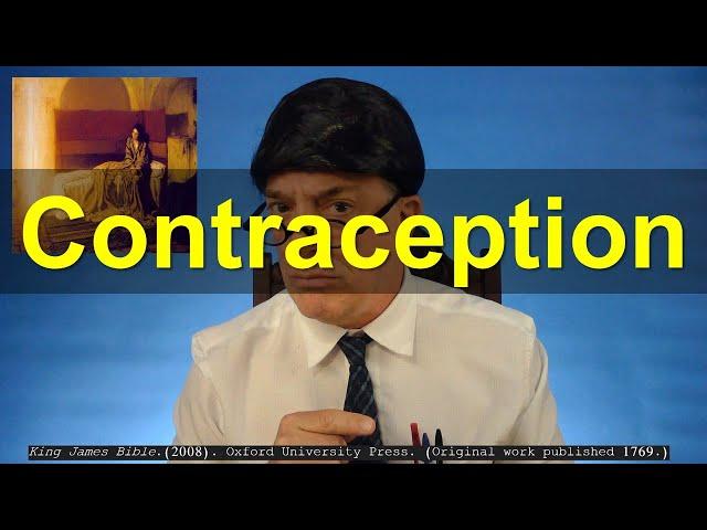 PSA 2: Contraception