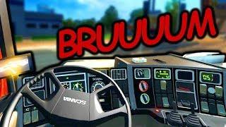 NUOVO SCANIA! SOUND INCREDIBILE! - Euro Truck Simulator 2 MOD