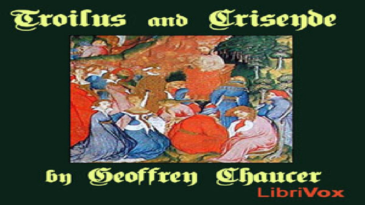 geoffrey chaucer middle english