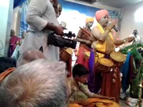 Gondhal, Marathi Tradition