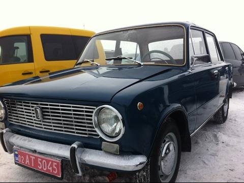 В продаже СУПЕР ВАЗ СССР. ОРИГИНАЛ! 1800$ Best Soviet (Russian) Cars