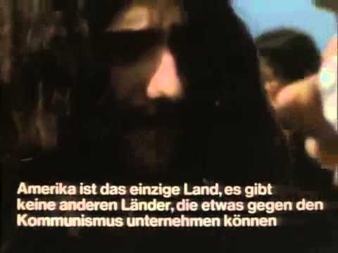 Black Sabbath (Rare Interview Footage Germany 1970)