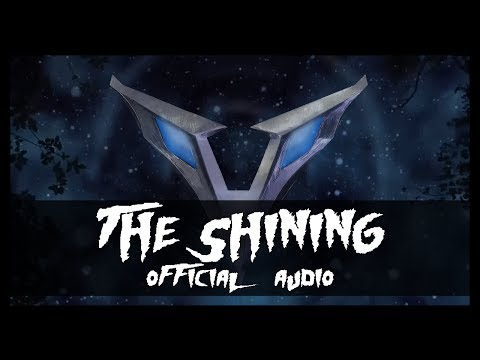 Vengeance Pleasure - The Shining (OFFICIAL AUDIO)