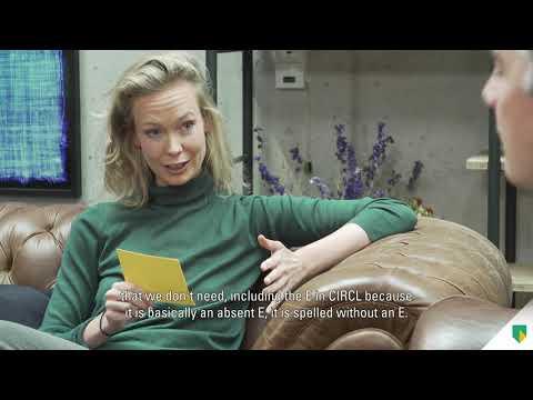 ABN AMRO - A World To Gain With Innovation - Christian Bornfeld