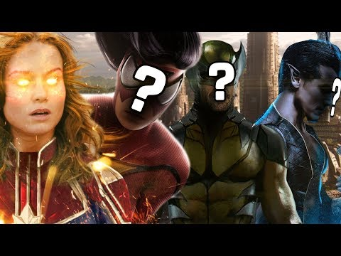 Who Should Play The New Avengers in the MCU?