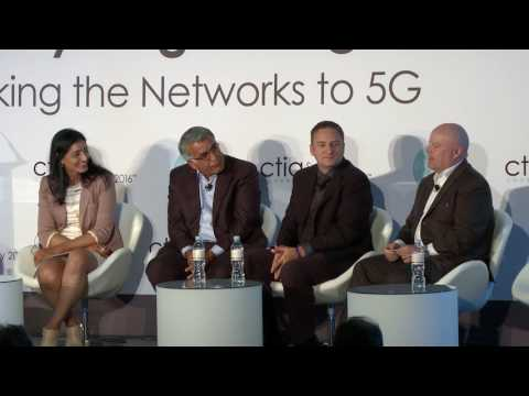 MIC Panel: Densifying Mobile Broadband Networks