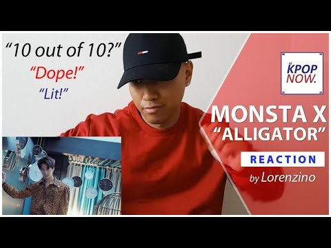 """MONSTA X teases new track """"Who Do U Love""""!! – AT KPOP NOW"""