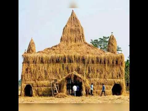 Assam Magh Bihu Festival.MAJULI BIKASH REGON