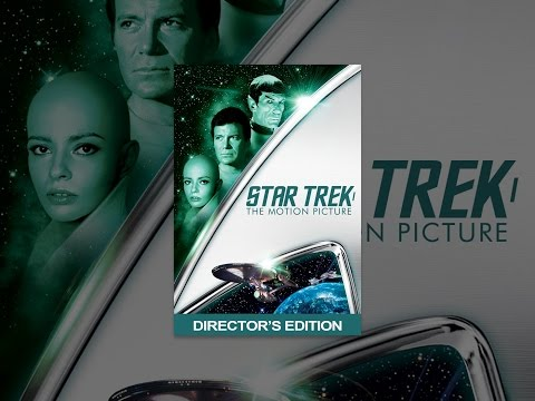 Star Trek I: The Motion Picture  The Director's Edition