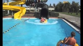 Лето,ах лето!! Коблево 2011 (семейное видео) SD(, 2012-07-14T22:40:18.000Z)