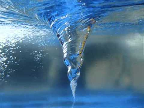 Water Vortex Structure Frequency Experts Discussion