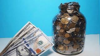 Возможно ли Найти в Банке с Мелочью Драгоценные Монеты?
