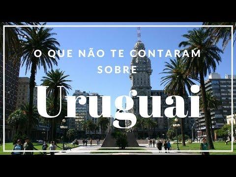 5 Coisas Que Eu Odeio No Uruguai