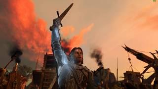 Осада крепости (сетевая) Middle-earth: Shadow of War