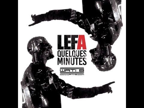 Lefa - Quelques Minutes (Instrumental)