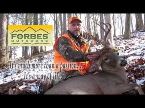 Deer Hunting with Klenard