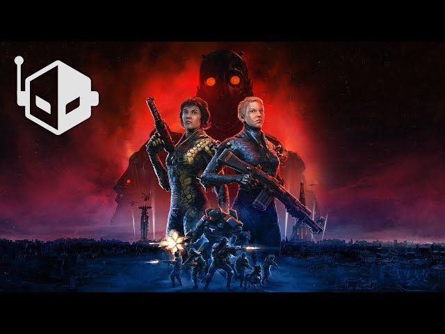 Wolfenstein: Youngblood PC Core Scaling and Graphics Card