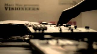 Visioneers - Apache & Shaft In Africa (Marc Mac) vestax handy trax