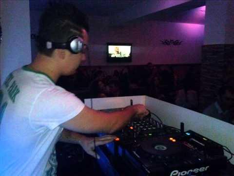 DJ REPTILE-House Mix 2014