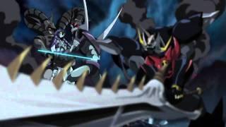 OVA「マジンカイザーSKL」の映像に「真マジンガー衝撃!Z編」のOP「ULTIMATE LAZY for MAZINGER」の「感じてKnight」を合わせたMADです。 ようはマジ...
