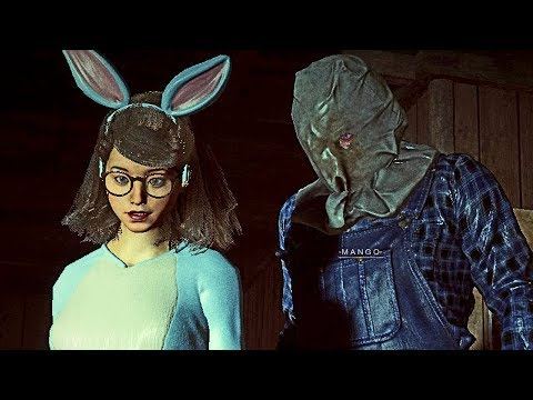 CRAZIEST JASON EVER - Friday the 13th The Game