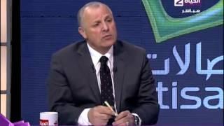 أبو ريدة: عضوية عصام عبد الفتاح في اتحاد الكرة غير قانونية